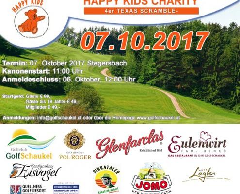 Golfcharity Stegersbach 2017