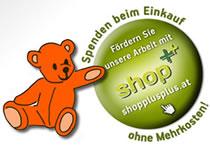 Spenden beim Einkaufen