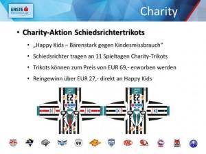 Trikot Erste Bank Charity